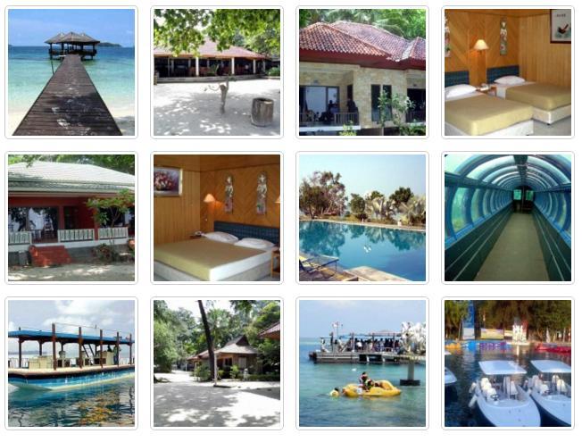 Paket Tour Wisata ke Pulau Putri