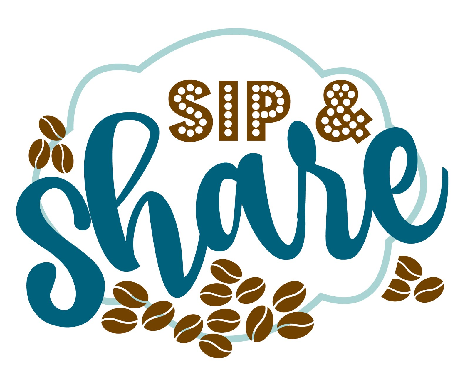 Join Me for Sunday Sip and Share!