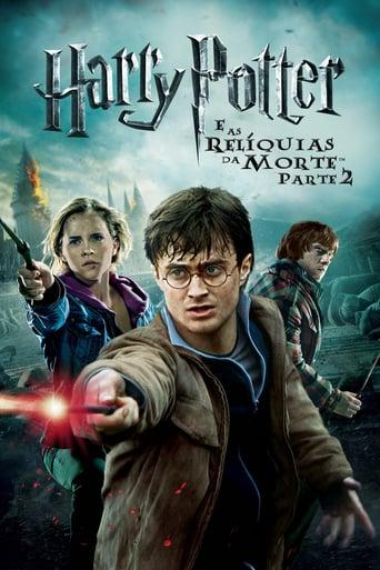 Harry Potter e as Relíquias da Morte – Parte 2 (2011) Download