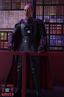 Star Wars Black Series Moff Gideon 17