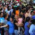 Planea EU admitir migrantes que esperan en México