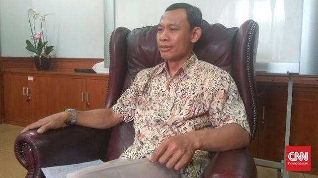 KPU Bolehkan Cawapres Bahas Kasus Saat Debat Pilpres Perdana