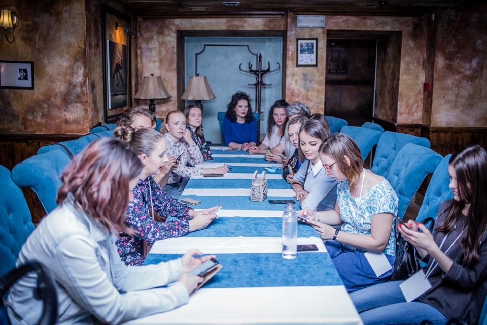 Wrocławskie Spotkanie Blogerek