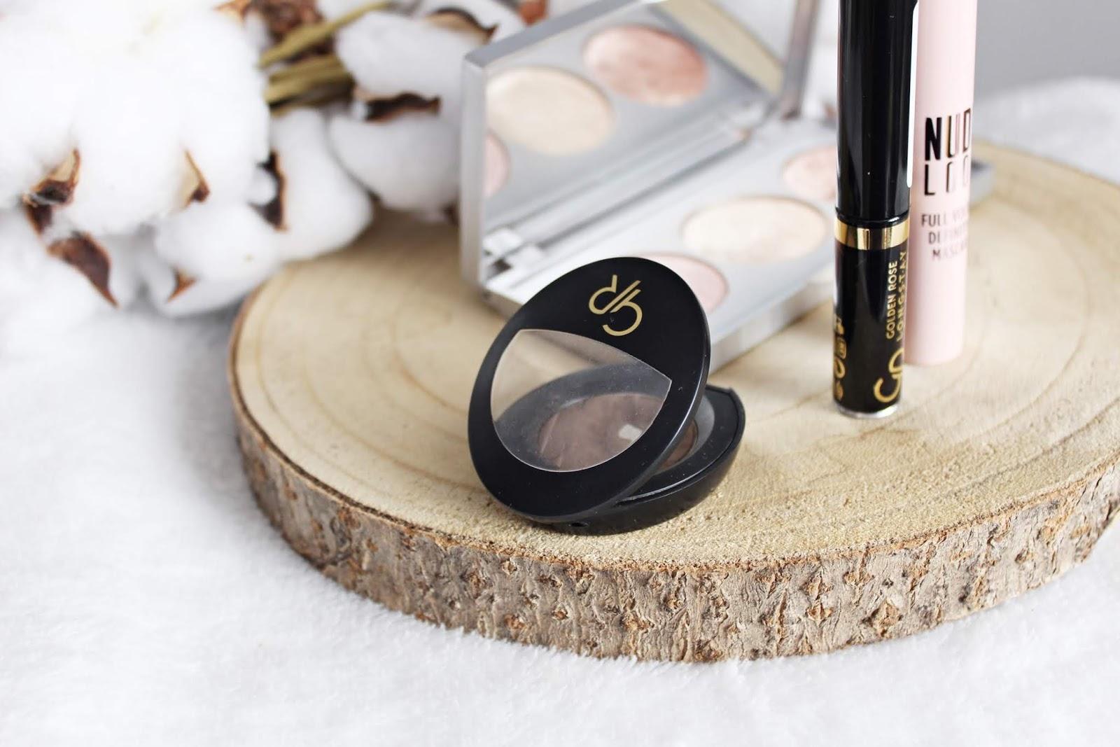 5 kosmetyków marki Golden Rose, które uwielbiam | TOP 5