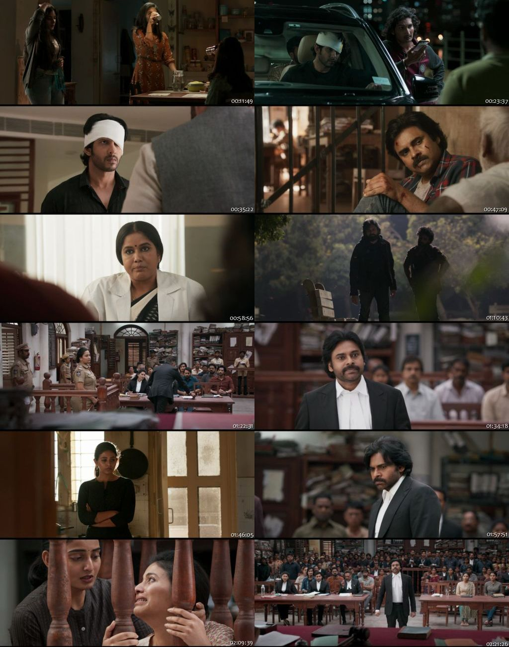 Vakeel Saab 2021 Full Hindi Dubbed Movie Online Watch