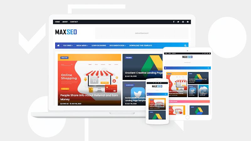 Max SEO Premium