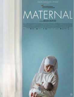 Maternal (2019) | DVDRip Latino HD GoogleDrive 1 Link