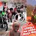 VIDEO - AS MENINA TAMBÉM ROIA NA TRIILHA KKK , NEGO NEY NA 1000CC NO MORRO, TOMBOS DOS (ROIAS EM AÇÃO #16)