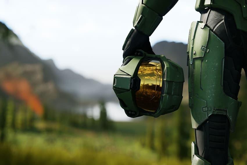 Paramount+ покажет сериал Halo - экранизацию шутеров про Мастера Чифа