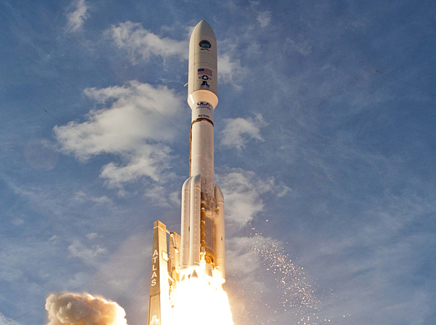Men's Corner: The US Senate agreed: We are buying Russian rocket engines