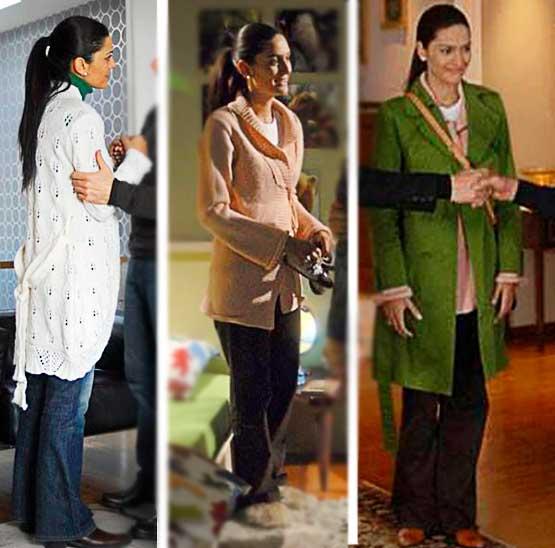 Sherazade Mil e uma Noites roupas