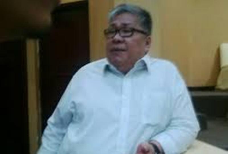 Isdianto Berduka Atas Kepergian Wakil Ketua DPRD Kepri 2015-2019 Dr Amir Hakim Siregar
