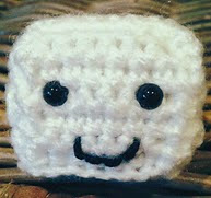 http://www.ravelry.com/patterns/library/mr-tofu-or-mr-ice-cube-amigurumi