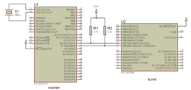PIC: I2C Slave - Microcontrolandos