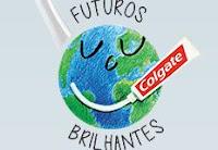 Promoção Colgate Futuros Brilhantes