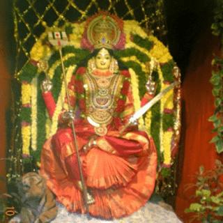 Sri Gayatri Devi