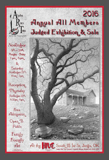 Jill of All Trades: ANOTHER Art Show!