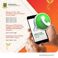 Dispendukcapil Kota Mojokerto Beri Pelayanan via WhatsApp