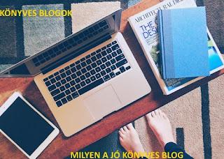 Könyves blogok. Milyen a jó könyves blog?