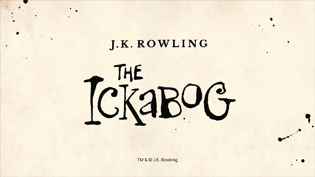 How to listen to the JK Rowling's new book the Ickabog?