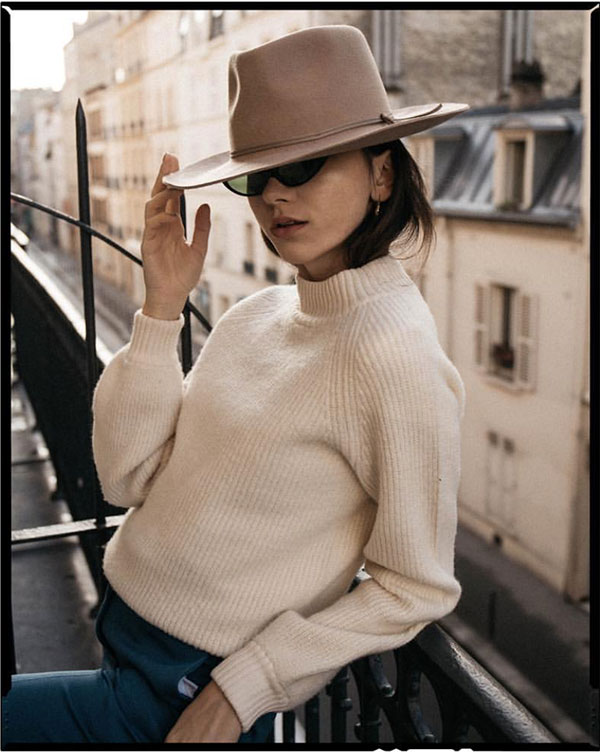Style Inspiration | Girl Crush: Beatrice Gutu at The Fashion Cuisine