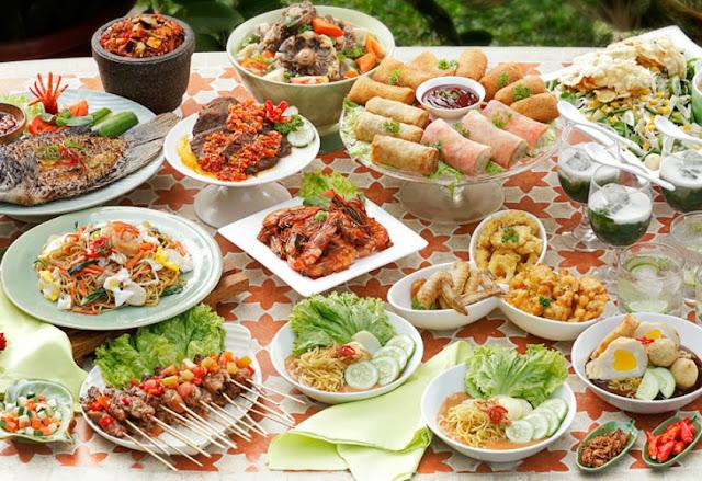 Yang Terjadi Jika Kita Santap Makanan Yang Sama Setiap Hari