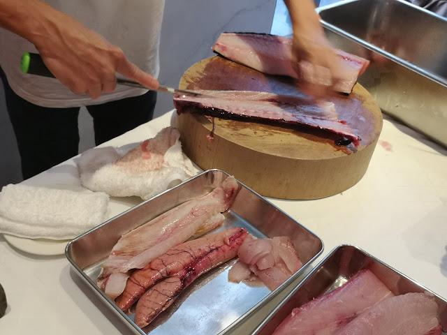 Batang fish