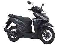 Honda Vario ESP 150 for rent in Ubud