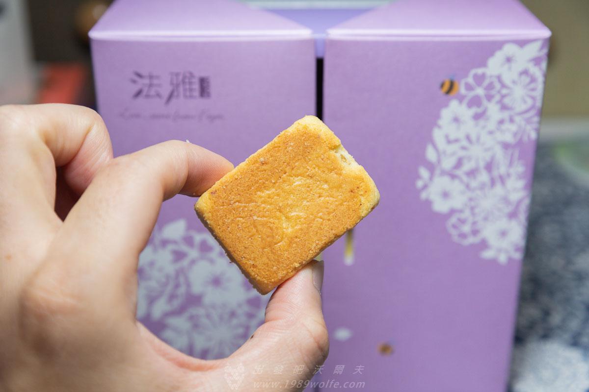 台中甜點 法雅 中秋節禮盒