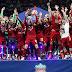 UEFA Champions League - Na tática e na camisa, Liverpool é Hexa!
