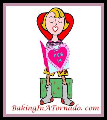 Ode to a Reader | www.BakingInATornado.com | #MyGraphics