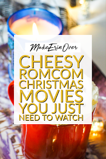 Cheesy RomCom Christmas Movies You Just NEED To Watch, hallmark, prime, netflix, films,