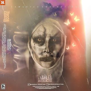 Zucca Loureno - Múmia (Prod. Akwarius Productions) [Alfe-Musik]