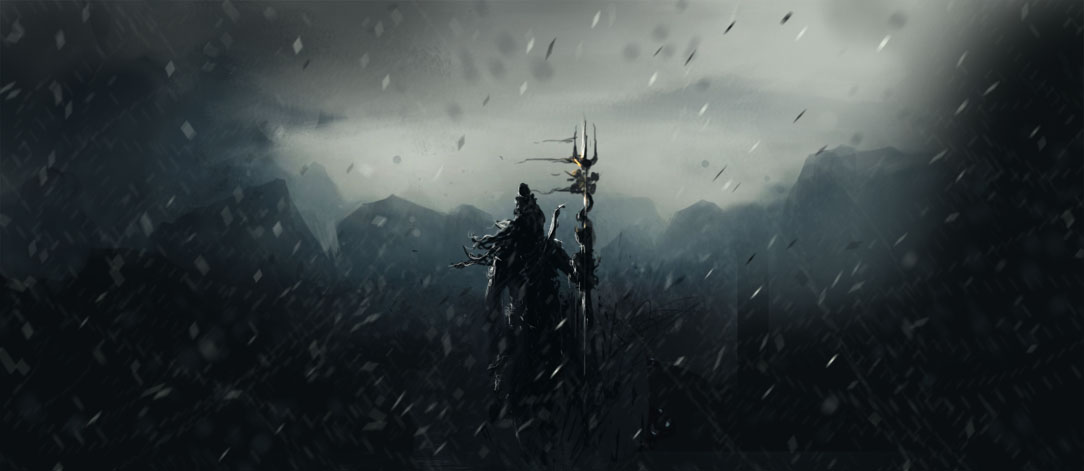 The Destroyer Shiva Hd Wallpaper For Free Download Desktop: Lord Shiva The Destroyer