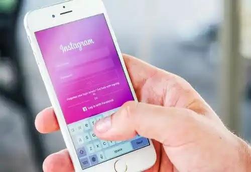 Instagram changes its algorithm after GAZA crisis