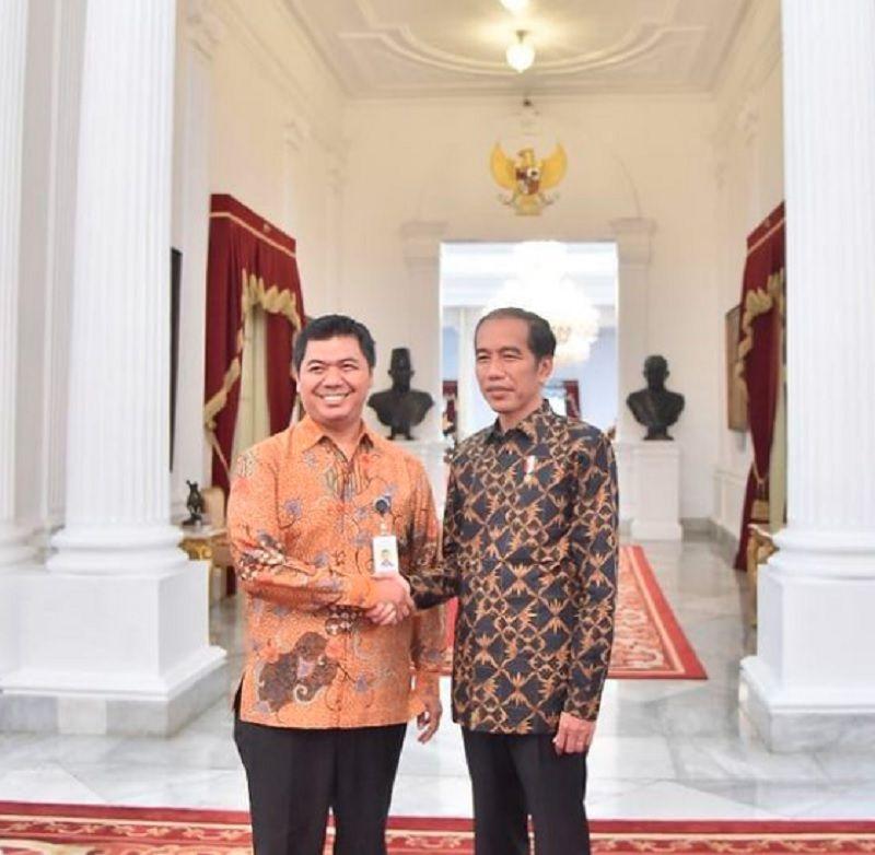 Eks Timses Jokowi Jadi Ketua Seleksi Anggota KPU, Muncul Dugaan Rekayasa Pemilu 2024 Sudah Dirancang Sejak Awal