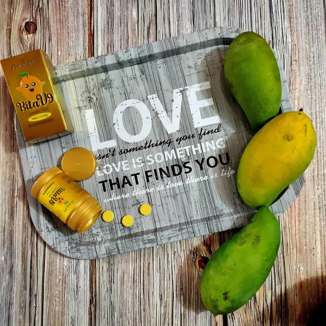 Kulit Cantik dengan Suplemen Vitamin C Kunyah Tak Perlu Telan Shinjumi Bita V9