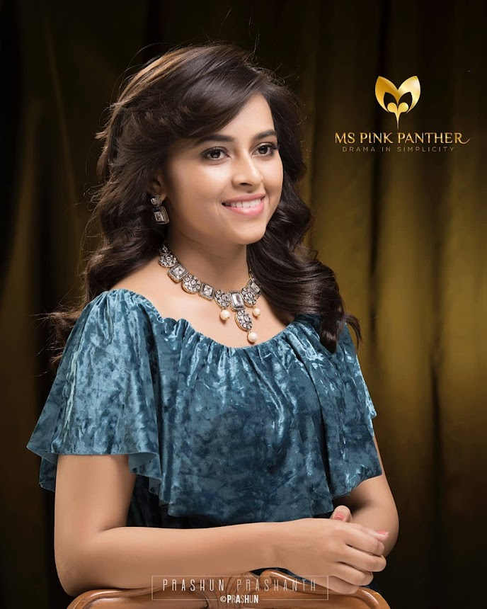 Sri Divya - Pink Panther Jewellery