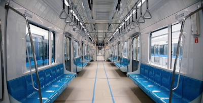 gerbong MRT