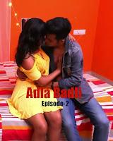 (18+) Adla Badli Episode-2 (2021) Hindi 720p HDRip