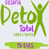 Emagrecer com Desafio Detox Total