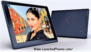 iBall Slide Elan 3x32 Tablet