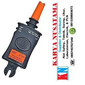 Spesifikasi SEW 273 HP Non Contact High Voltage Detector di Bali