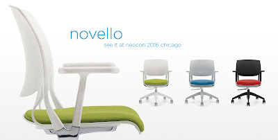 Global Total Office Novello 2016