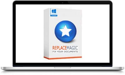 ReplaceMagic.Ultimate 4.7.2 Full Version
