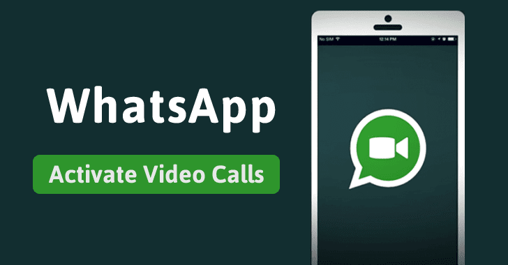 WhatsApp Video Calling for Android – Download Beta Version Here
