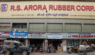 RS Arora Rubber Corporation