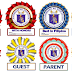 Ribbon Heads for Recognition/Graduation/Awarding (Ready to Print)