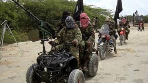Full Force: Boko Haram Storms Military Base, '11 Soldiers Killed'