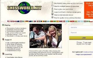Chessworld اون لاين
